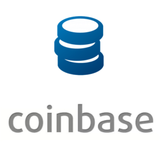 Group logo of COINBASE (E-commerce & Retail)