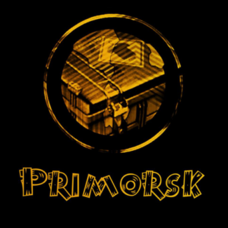 Group logo of Treasure Hunt- Primorsk