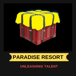 Group logo of HR- Paradise Resort