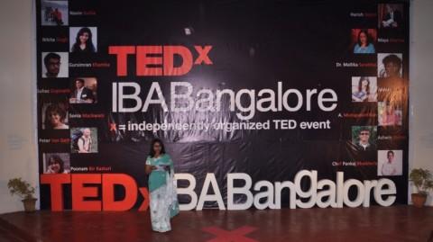 TEDx IBA Bangalore