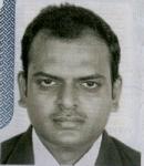 Nagendra Babu B V