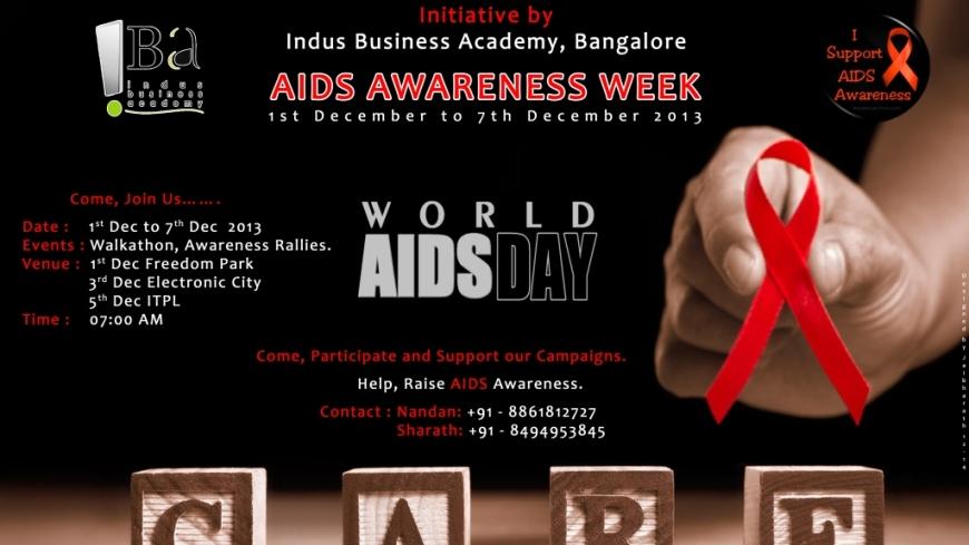 AIDS Campaign (1)