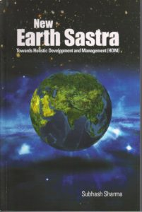 New Earth Shastra - Front