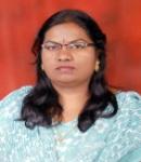 Prof. Smita Gaikwad, IBA