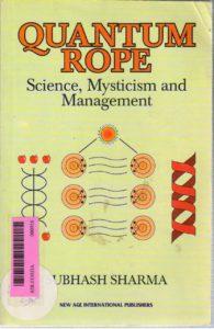 Quantum Rope - Front
