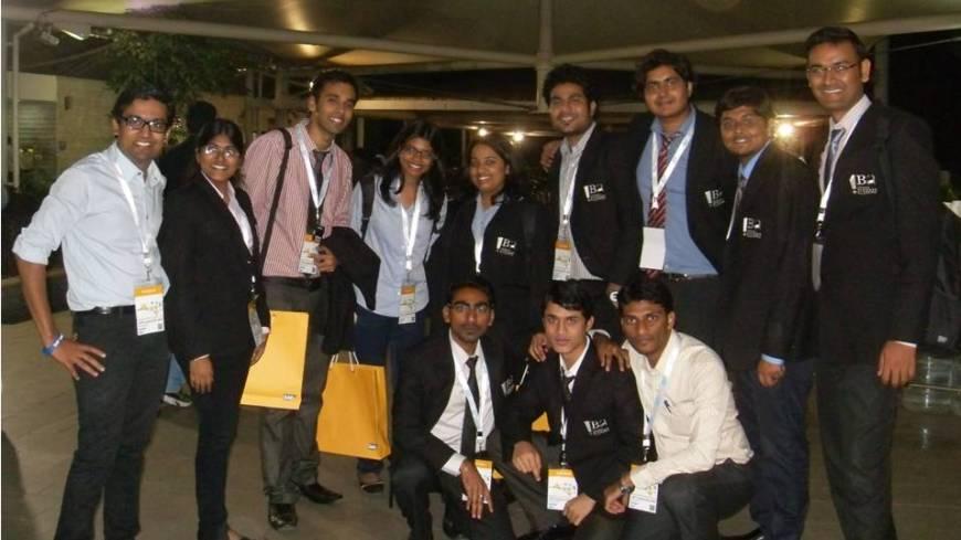 SAP visit 1