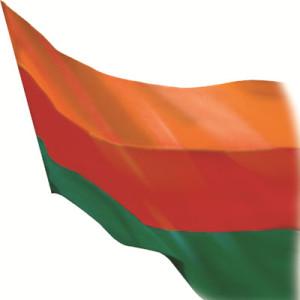 IBA-Flag