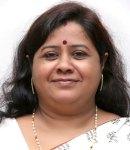 Prof. Prema Ramachandran, IBA