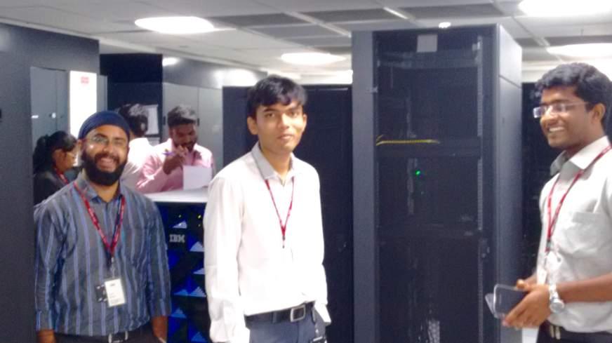 SMIT-IBM