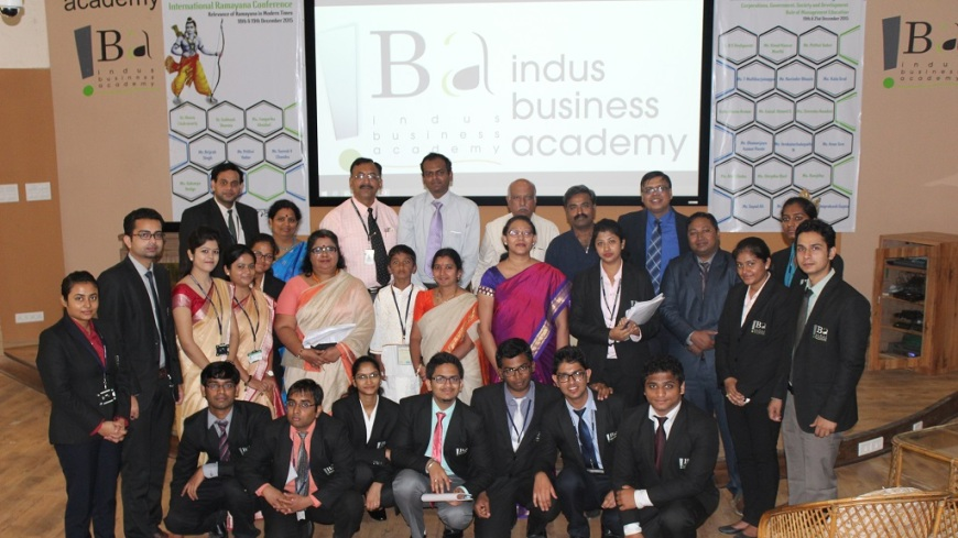 international ramayana conference