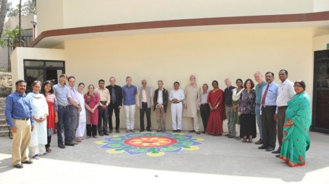 international conference on gandhi and aurobindo