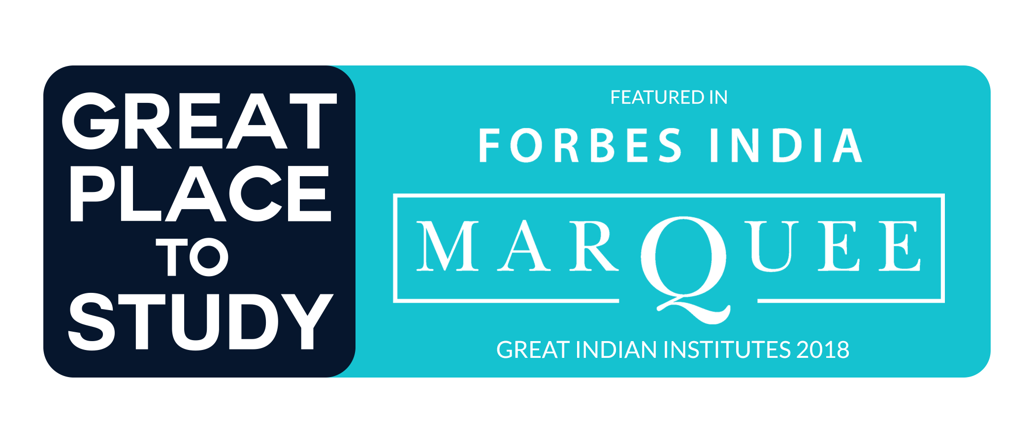 IBA recognized as great place to study by Forbes India
