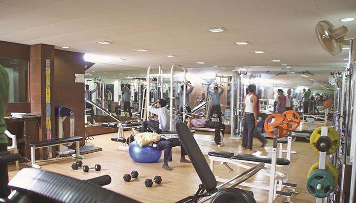Gymnasium1